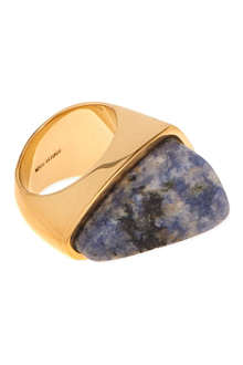 CHLOE Bettina stone ring