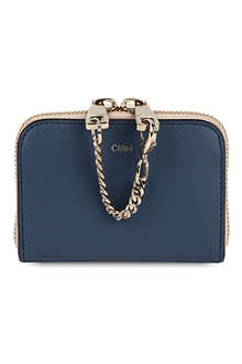 CHLOE Baylee mini wallet
