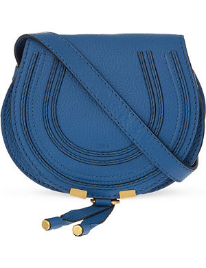 CHLOE Marcie cross-body satchel