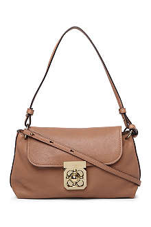 CHLOE Elsie leather cross-body bag
