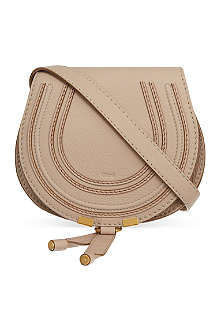 CHLOE Small Marcie cross-body bag
