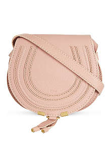 CHLOE Small Marcie cross-body satchel