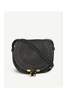 CHLOE Marcie small saddle bag