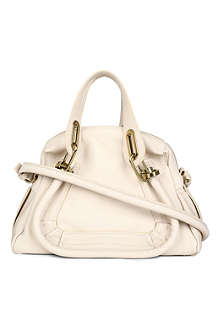 CHLOE Paraty small calfskin bag