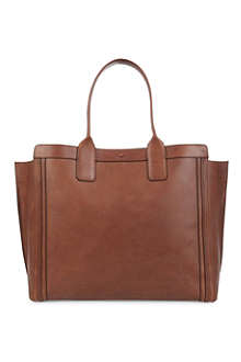 CHLOE Chloé Alyson East West tote