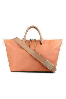 CHLOE Baylee leather tote