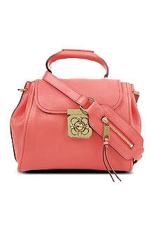 CHLOE Elsie small leather shoulder bag