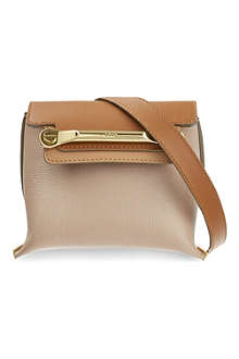 CHLOE Mini Clare bag
