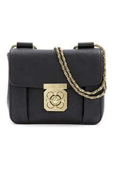 CHLOE Elsie small chain shoulder bag
