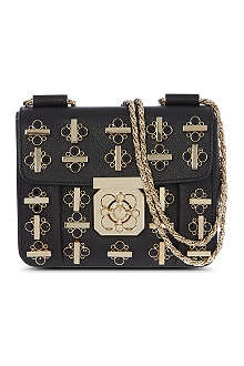 CHLOE Elsie medium bejewelled shoulder bag