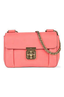 CHLOE Elsie medium chain shoulder bag