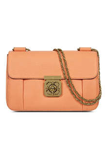 CHLOE Elsie medium leather shoulder bag