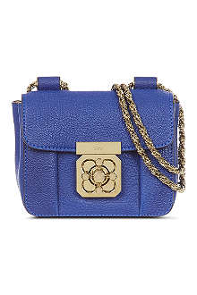 CHLOE Elsie small shoulder bag