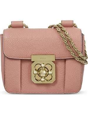 CHLOE Elsie mini chain bag