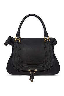 CHLOE Marcie satchel bag