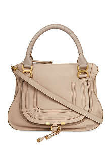 CHLOE Marcie medium crossbody bag