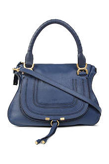 CHLOE Marcie medium leather tote