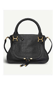 CHLOE Marcie small shoulder bag