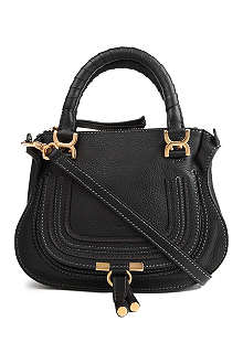 CHLOE Marcie mini cross-body bag