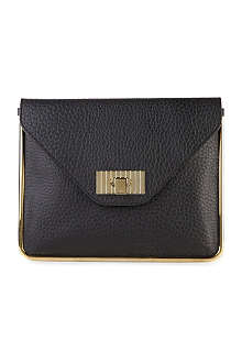CHLOE Sally iPad clutch
