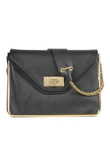 CHLOE Sally small shoulder bag