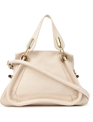 CHLOE Paraty medium calfskin bag