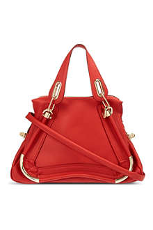 CHLOE Paraty medium shoulder bag