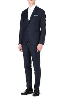 TIGER OF SWEDEN Morello wool suit