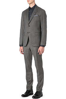 TIGER OF SWEDEN Morello Cellular suit