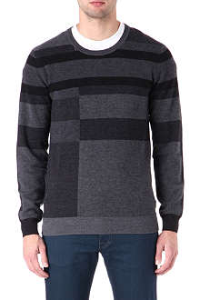 TIGER OF SWEDEN Farnham knit jumper