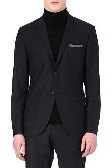TIGER OF SWEDEN Evert wool blazer