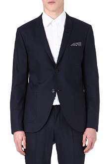 TIGER OF SWEDEN Evert wool-blend blazer