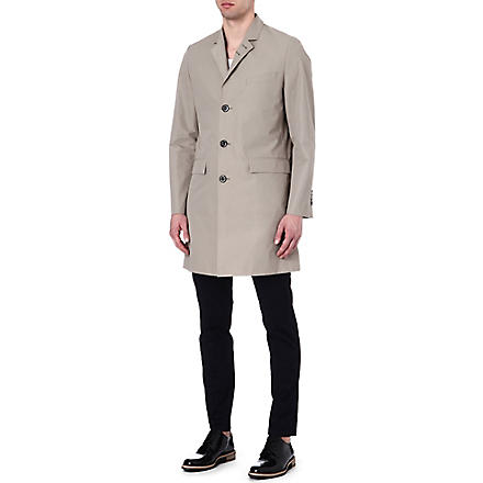 TIGER OF SWEDEN Dempsey coat (Beige