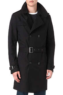TIGER OF SWEDEN Gil trench coat