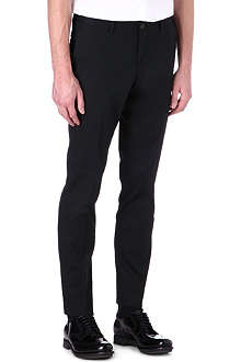 TIGER OF SWEDEN Slim trousers