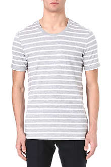 TIGER OF SWEDEN Arlo striped t-shirt