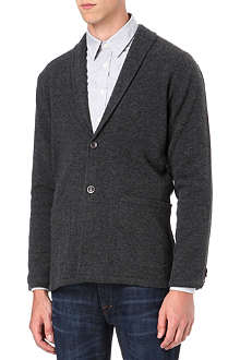 TIGER OF SWEDEN Gillian shawl collar cardigan
