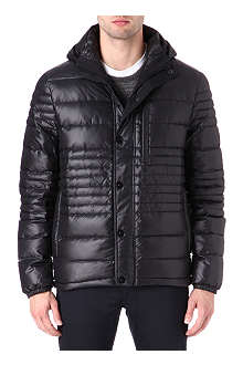 TIGER OF SWEDEN Smokey quilted jacket