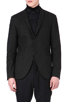 TIGER OF SWEDEN Evert cotton-blend blazer