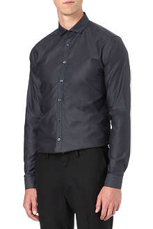 TIGER OF SWEDEN Steel slim-fit shirt