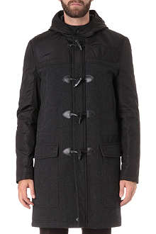 TIGER OF SWEDEN Eastwood duffle coat
