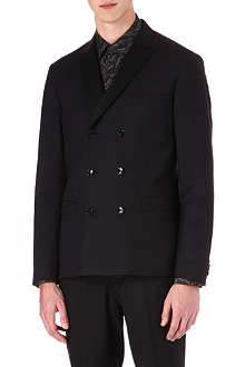 TIGER OF SWEDEN Sharpe double-breasted tux jacket