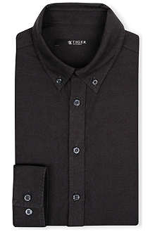 TIGER OF SWEDEN Richie Oxford slim-fit shirt