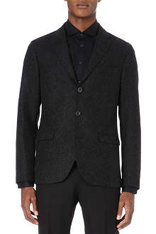 TIGER OF SWEDEN Kash tweed blazer