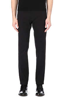 TIGER OF SWEDEN Liston twill slim trousers