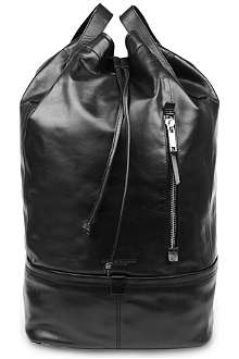 TIGER OF SWEDEN Altoeri duffle backpack