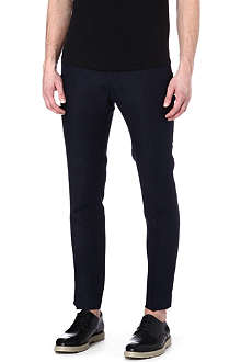 TIGER OF SWEDEN Stellan slim-fit trousers