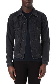 TIGER OF SWEDEN JEANS Gecko denim jacket