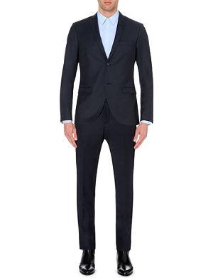TIGER OF SWEDEN Jill pindot wool suit