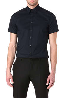 TIGER OF SWEDEN Dax short-sleeved shirt